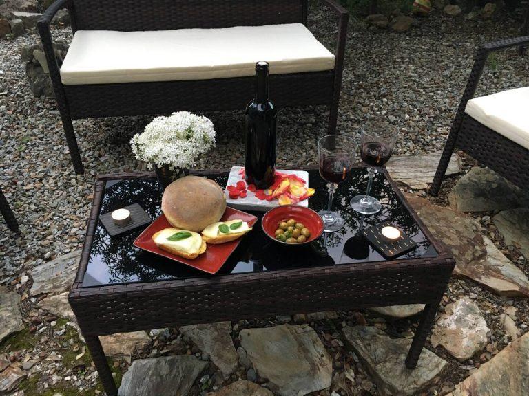 Bed and breakfast selu ogliastra_ stanza 1 _1